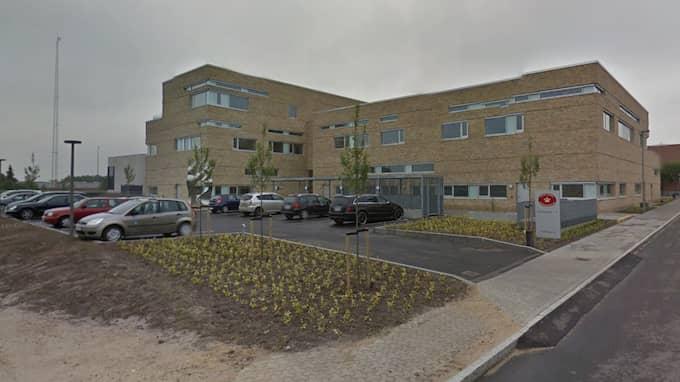 Rätten i Herning. Foto: GOOGLE MAPS