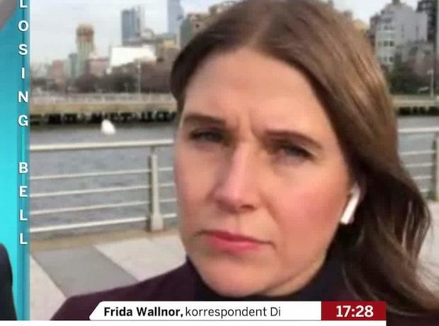 """Wallnor: """"Energisektorn går dåligt"""""""
