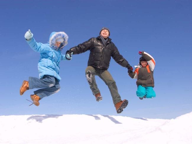 Två miljoner svenskar reser till fjällen under årets vintersäsong.