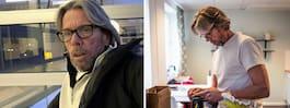 Hemlöse Anders fick jobb  och bostad efter SVT-serien