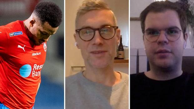 """Allsvenska juryn: """"Kan ta fem år att komma tillbaka - minst"""""""