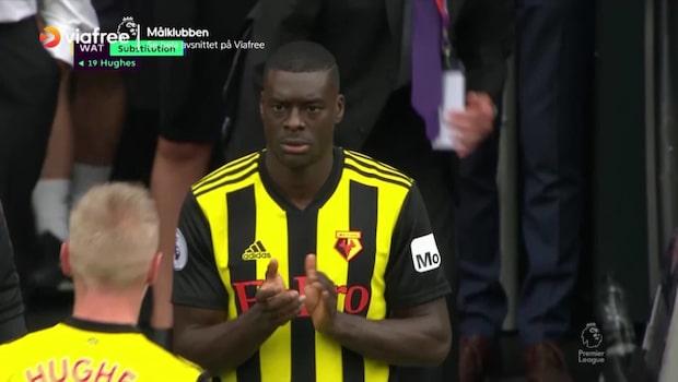 "Strömberg: ""Tror det blir riktigt bra med Sema i Premier League"""