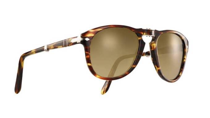 Fläckiga solglasögon från Person/Synsam, 2 170 kr.
