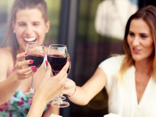 Måndag 22 januari är det vinets dag.