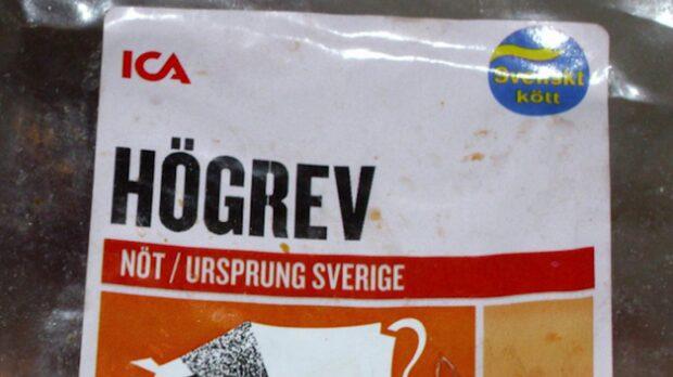 """Agneta: """"Det där ger jag inte ens till hunden"""""""
