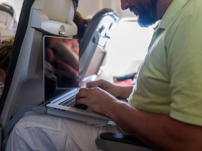 Lutar passageraren sätet ändå så finns några enkla knep att ta till.