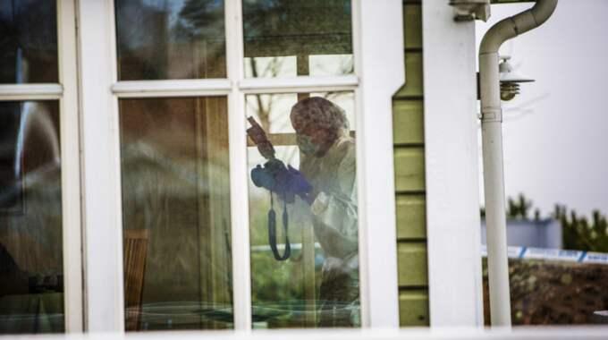 Rättsmedicinalverket slår fast att det kan misstänkas att mannen led av en allvarlig psykisk störning vid gärningstillfället. Foto: Henrik Jansson