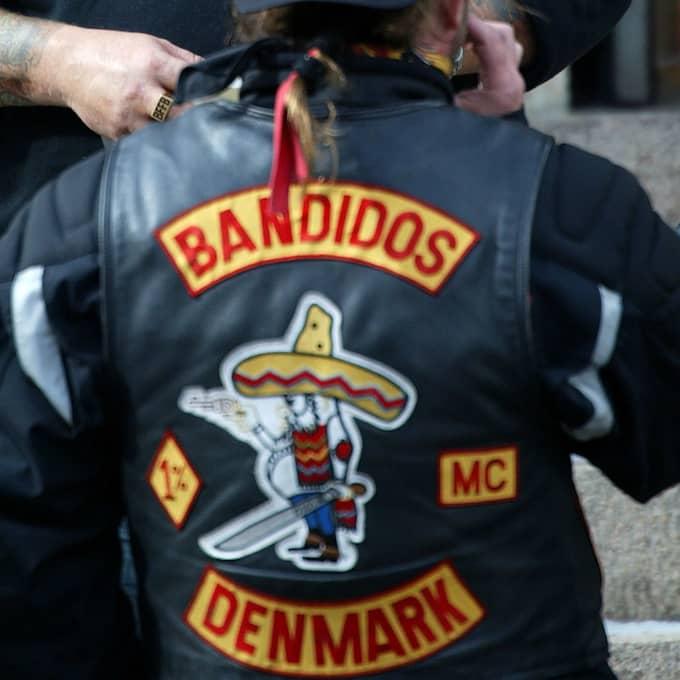 Mannen är sedan tidigare känd i polisens register. Foto: Bonnerup Claus
