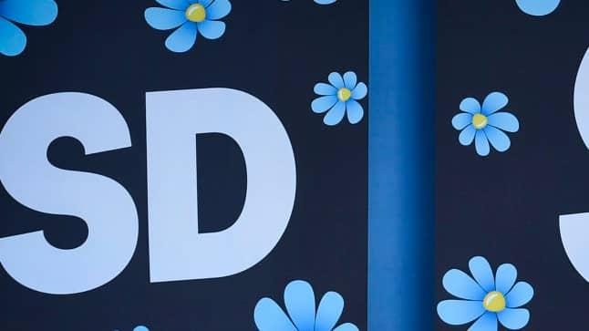 Kvinnan, som tidigare själv varit medlem i SD säger att den utpekade SD-riksdagsledamoten ringt till henne flera gånger i berusat tillstånd. Han ska också, enligt anmälan, ha ofredat henne sexuellt. Foto: JANERIK HENRIKSSON/TT / TT NYHETSBYRÅN