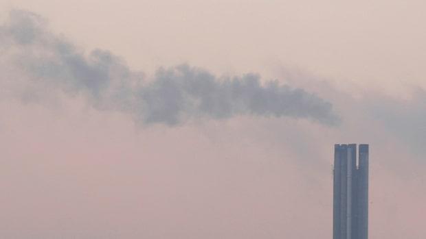 29 augusti: Så hög är koldioxidhalten i atmosfären