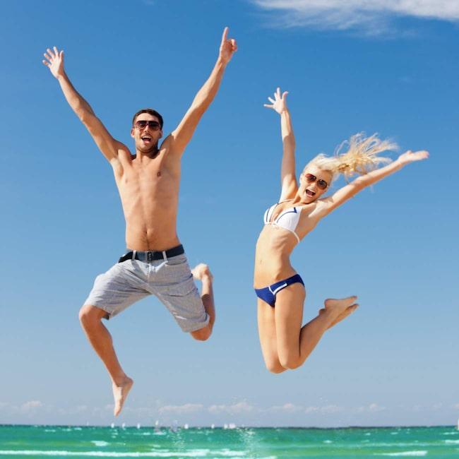 <span>Att resa tillsammans blottlägger skoningslöst såväl de bra som de dåliga sidorna både hos din partner och hos dig själv.</span>