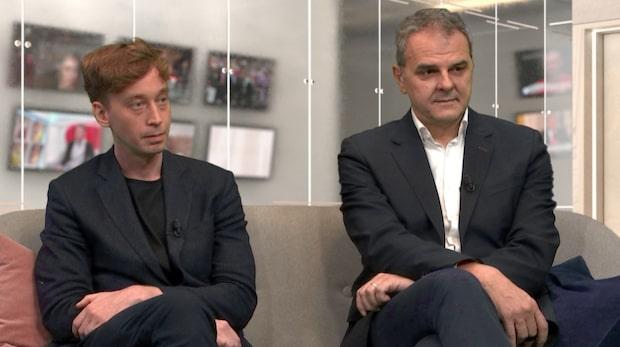 KULTUR-EXPRESSEN: Handke – en värre skandal för Svenska Akademien?