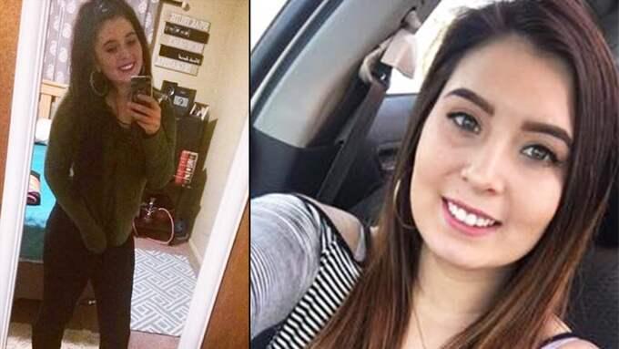 Savanna Lafontaine–Greywind var försvunnen i över en vecka innan hennes döda kropp hittades. Foto: Facebook