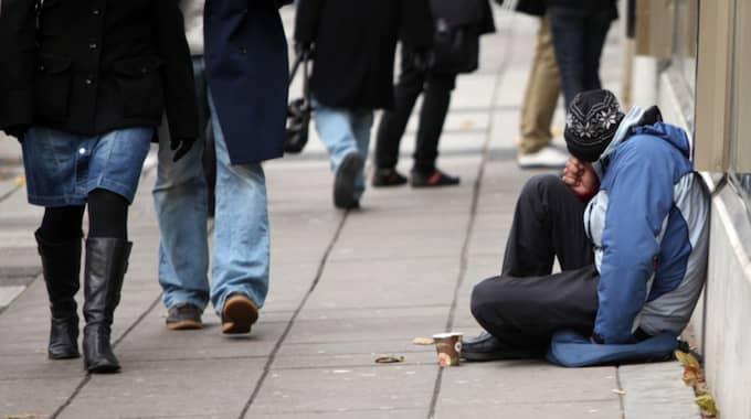 Tiggeri skapar ingen frihet för människan, säger Göran Persson i en intervju med Svenska dagbladet. Foto: Per Wissing