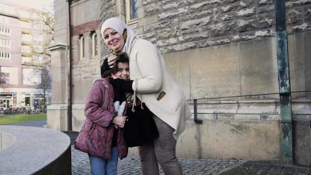 Barnen som lever i Malmös skuggor