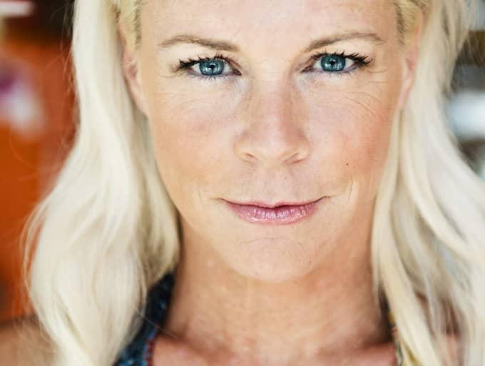 """""""TV4 ska be om ursäkt till alla de tusentals människor som de sårat"""", säger hon. Foto: Anna-Karin Nilsson"""
