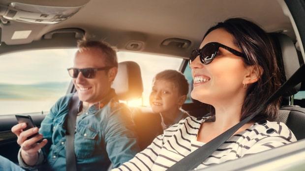 5 tips till dig som ska på bilsemester i sommar