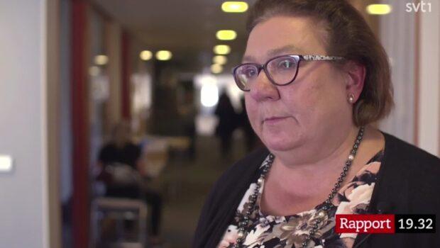 Flera fel har begåtts i rösträkningen i Stockholm
