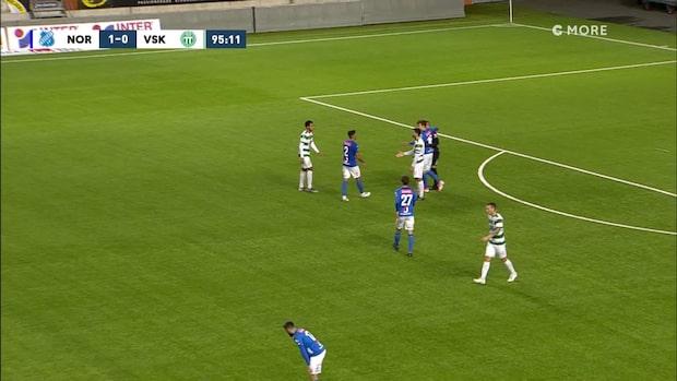 Höjdpunkter: Norrby - Västerås