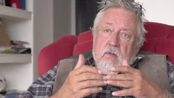 Leif GW pekade ut Emma Jangestig som den skyldiga för morden på hennes egna två barn. I dag har han dåligt samvete.