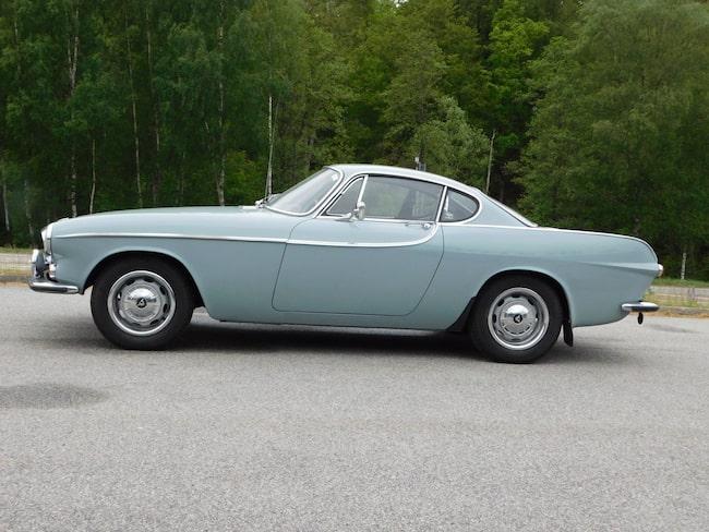Volvon sald pa auktion