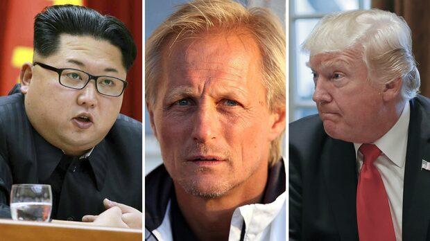 Nu vill Jörn Andersen lämna Nordkorea