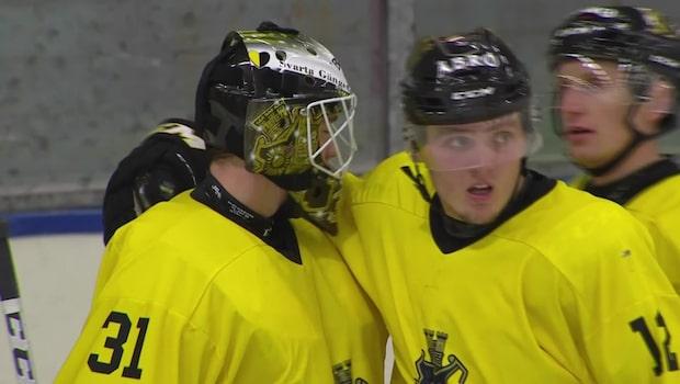 Höjdpunkter: AIK–Vita Hästen