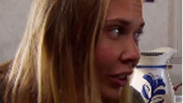 """Bevisen för att det spökar i """"Farmen"""" på TV4"""