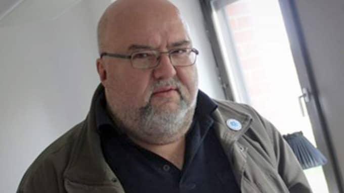 Håkan Malmgren.