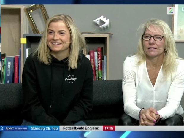 """Norska piken efter missen: """"Typiskt svenskt"""""""