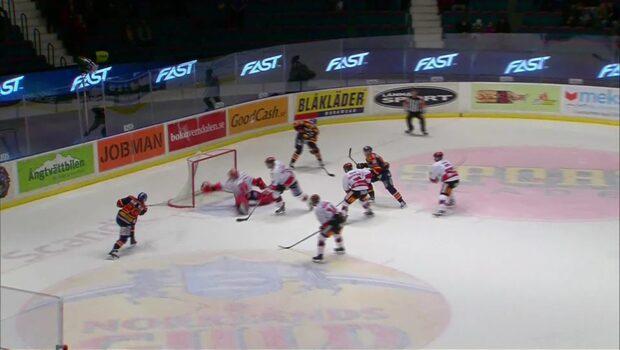 Höjdpunkter: Djurgården – Örebro 2–0