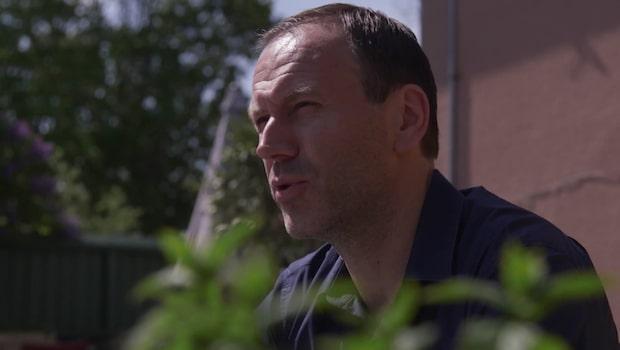 Eriksson slutar som domare – blir VM-expert i SVT