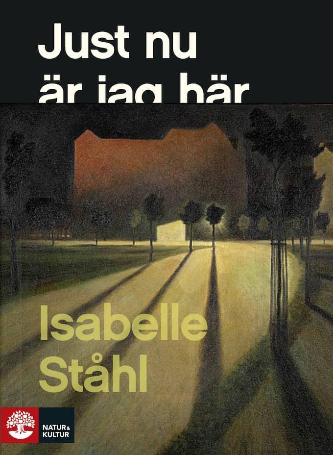 """Det är ont om lustfyllt sex i Isabelle Ståhls debut """"Just nu är jag här"""" från i våras ..."""