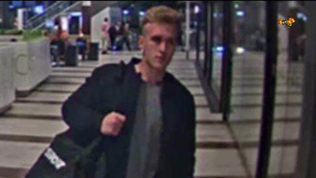 Erik Ridderstråle slog ihjäl Anna, 25, i hennes bostad