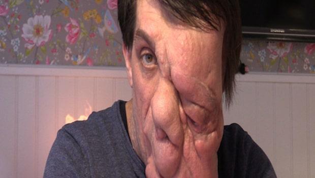 Kim, 41, från Klippan ska synas på TV över hela världen