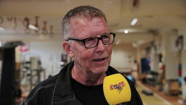 """Anders Broström: """"Större kan det inte bli"""""""