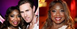 """Ändringen för LaGaylia i """"Let's dance"""" efter olyckan"""