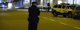 JUST NU: Skjuten på gatan i Malmö