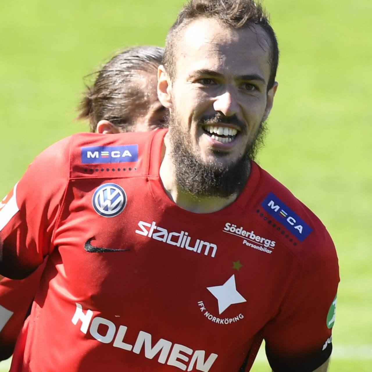 Kujovic: IFK Norrköping Och Örebro Spelade 2-2
