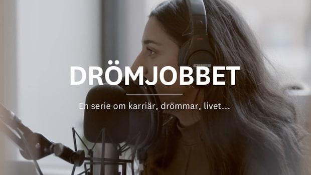 ANNONS: Skandia presenterar: Drömjobbet