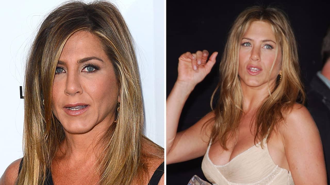 Jennifer Aniston säljer nakenbild – till högstbjudande