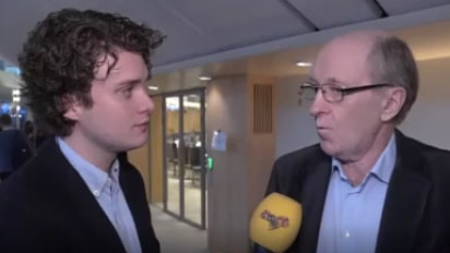 """K-G Bergström: """"Finns bara ett återstående potentiellt starkt alternativ"""""""
