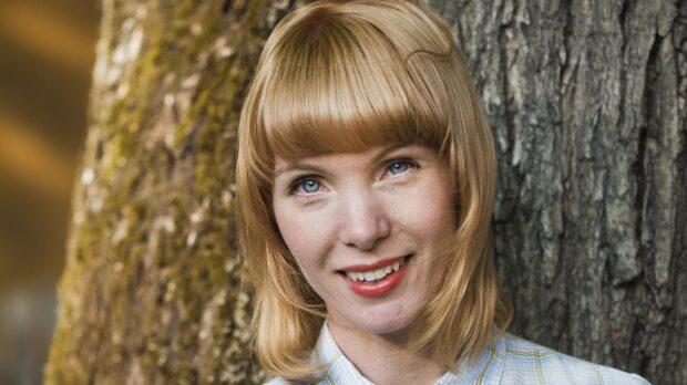 SVT-profilen Erika Åberg allvarligt sjuk
