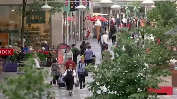 Flera nya restriktioner kan införas i Stockholm