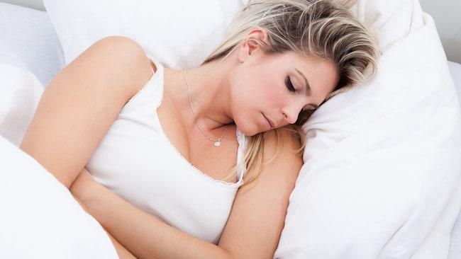 hur blir man av med mensvärk