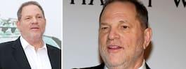 Uppgifter: Polisen ska slå till mot Harvey Weinstein