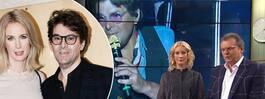 Jenny Strömstedts pik till maken i TV4