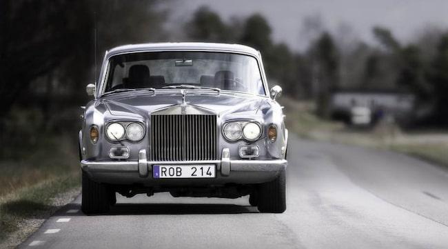 En Silver Show kostade vid introduktionen 1965 £ 6 556.<br>Eller 670000kr omräknat till dagens penningvärde.
