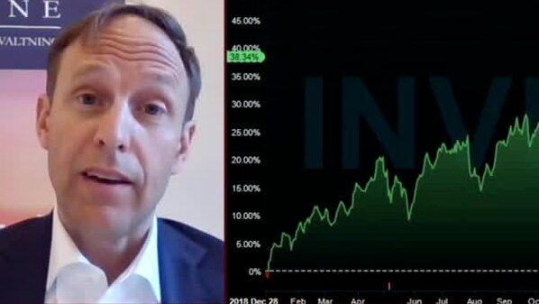 """Förvaltaren: """"Investor utmärkt bas i portföljen"""""""