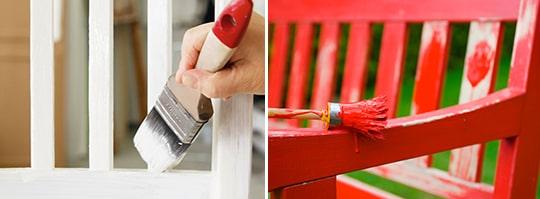 Måla möbler u2013 så gör det enkelt steg för steg Måla& tapetsera Expressen Leva& bo